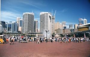 Australia 2000 - 001