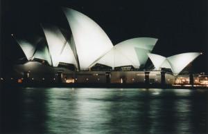 Australia 2000 - 009