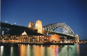 Australia 2000 - 010