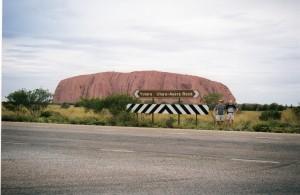Australia 2000 - 011