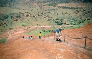 Australia 2000 - 019
