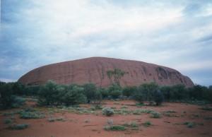 Australia 2000 - 022