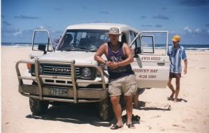 Australia 2000 - 042