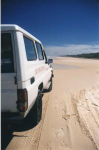 Australia 2000 - 046