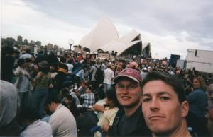 Australia 2000 - 064