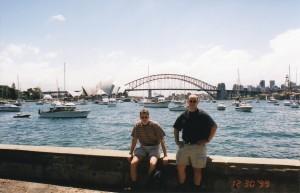 Australia 2000 - 085