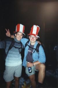 Australia 2000 - 088