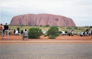 Australia 2000 - 091