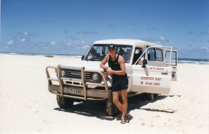 Australia 2000 - 111