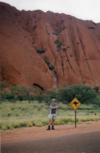 Australia 2000 - 115