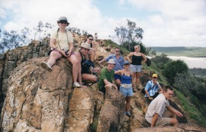 Australia 2000 - 126